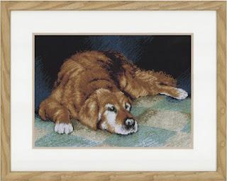 Lanarte, Спящая собака