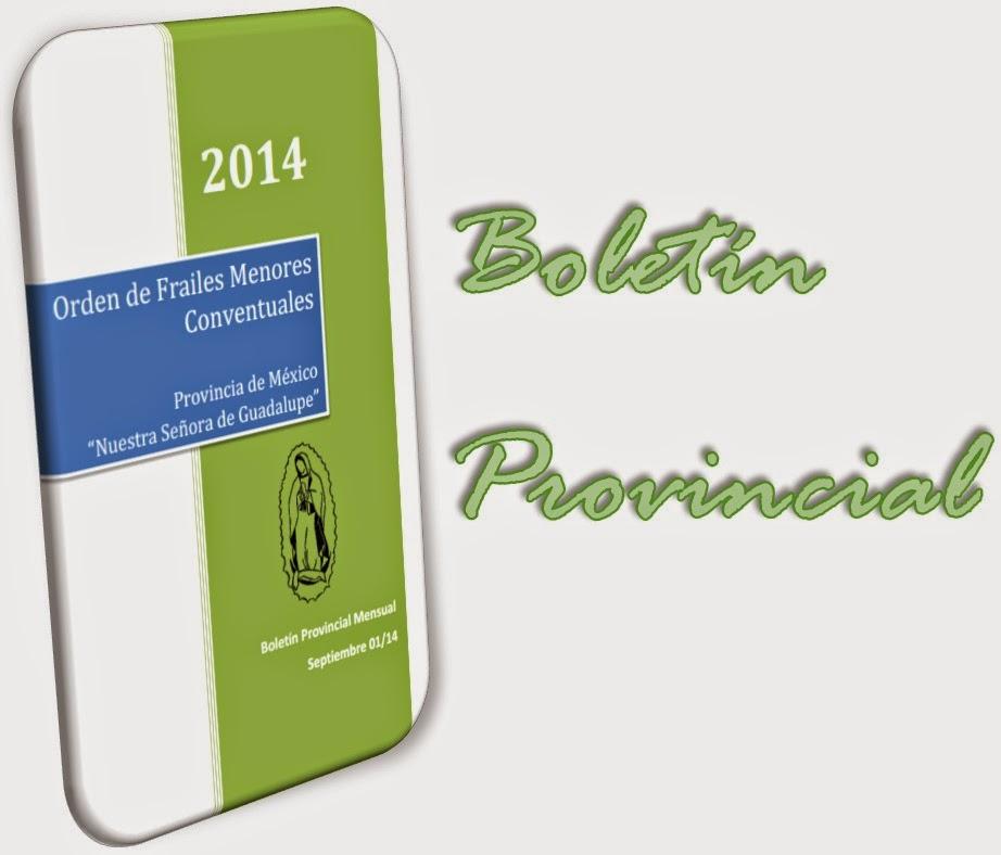 Boletín Provincial