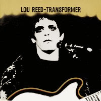Album of the Month #210: Lou Reed - Transformer
