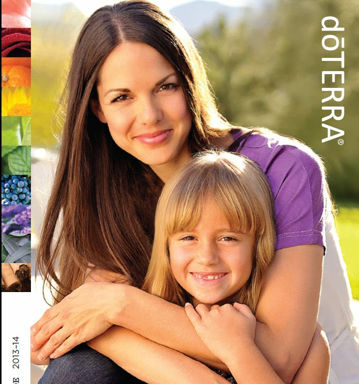 doTERRA Product Catalog
