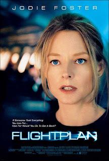 Plan de vuelo: desaparecida HD (2005) - Latino