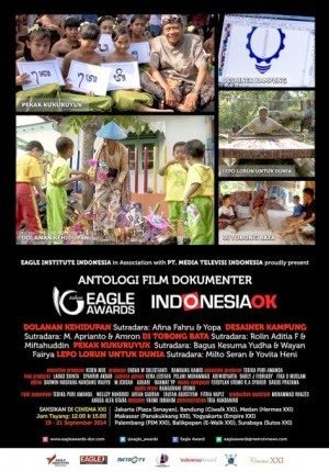 Antologi Film Dokumenter Eagle Awards
