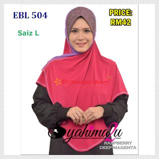 EBL504