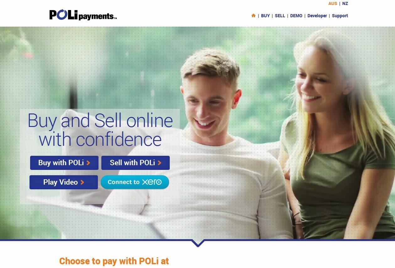 POLi Screen