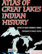 The Atlas of Great Lakes Indian History was edited by Helen Hornbeck Tanner .