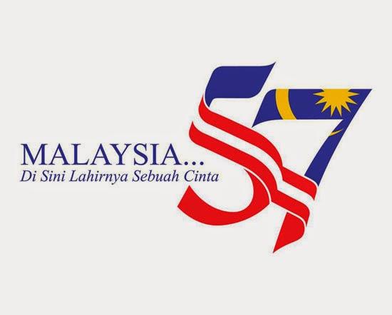Di Sini Lahirnya Sebuah Cinta, tema merdeka tahun 2014, hari kemerdekaan ke-57, LAGU WARISAN SUDIRMAN