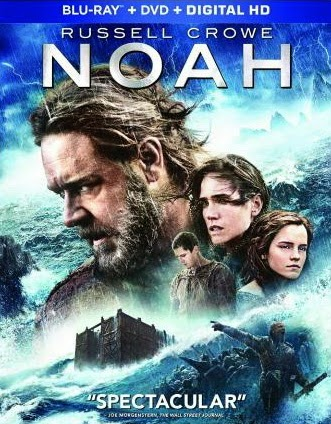 Download Noah {2014} Blu-Ray 720p Gratis