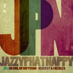 Jazzyphatnappy no 8  DJ Needles