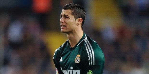C.Ronaldo Ingin Kembali Ke Manchester United