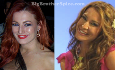 Big Brother 15 Wrap Party Rachel Reilly