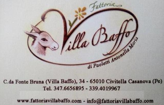 Fattoria Villa Baffo