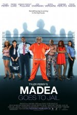 Watch Tyler Perry's Madea Goes to Jail 2009 Megavideo Movie Online