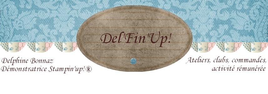 Del'Fin'Up!