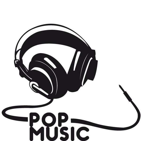 Pop music has gotten louder and less original