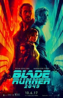 "BladeRunner,""2049"", di Ridley Scott"