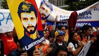 VENEZUELA: Leopoldo López aún debe esperar diez días habiles para el dictamen de su apelación