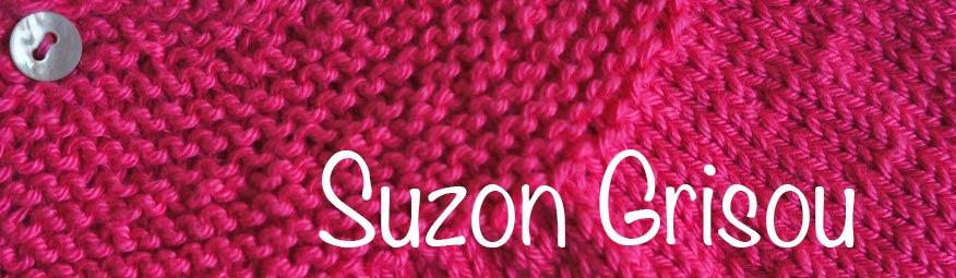 Suzon Grisou