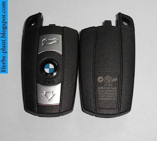 bmw x1 key - صور مفاتيح بي ام دبليو X1