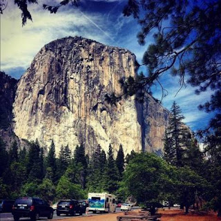 Yosemite National Park (Best Honeymoon Destinations In USA) 5