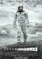 Poster de Interstellar
