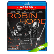 Robin Hood (2018) BRRip 720p Audio Dual Latino-Ingles