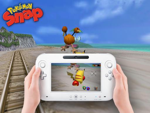 [Obrazek: Pokemon%2BSnap%2BWiiU.png]