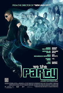 We The Party 2012