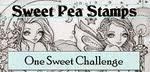 Sweet Pea Challenge Blog