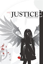 """My Justice"" by Patricia A. McKnight"
