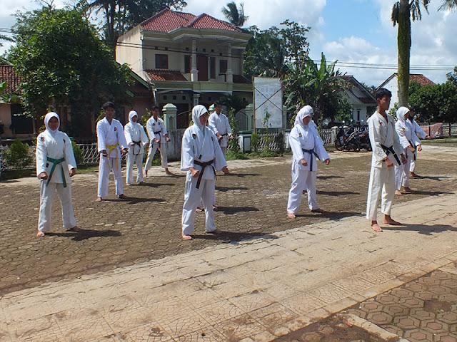 BKC MA Nurul Huda