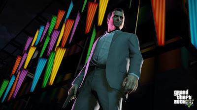 Grand Theft Auto 5 Release Date