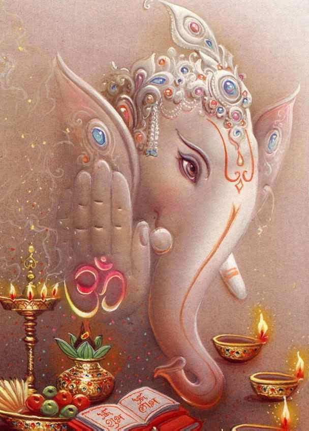 Lord Ganesh 6