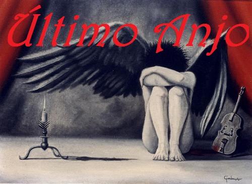 Último Anjo