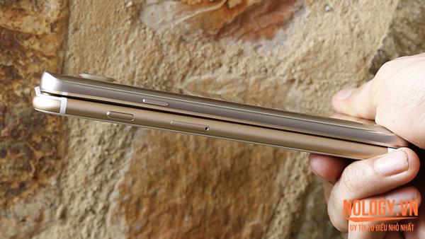 địa chỉ bán iPhone 6 Plus lock và Galaxy Note 5