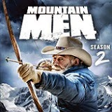 Mountain Men: Season 2 Ventures Onto DVD This May