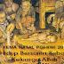 """Tema Natal PGI dan KWI 2015: """"Hidup Bersama Sebagai Keluarga Allah"""""""