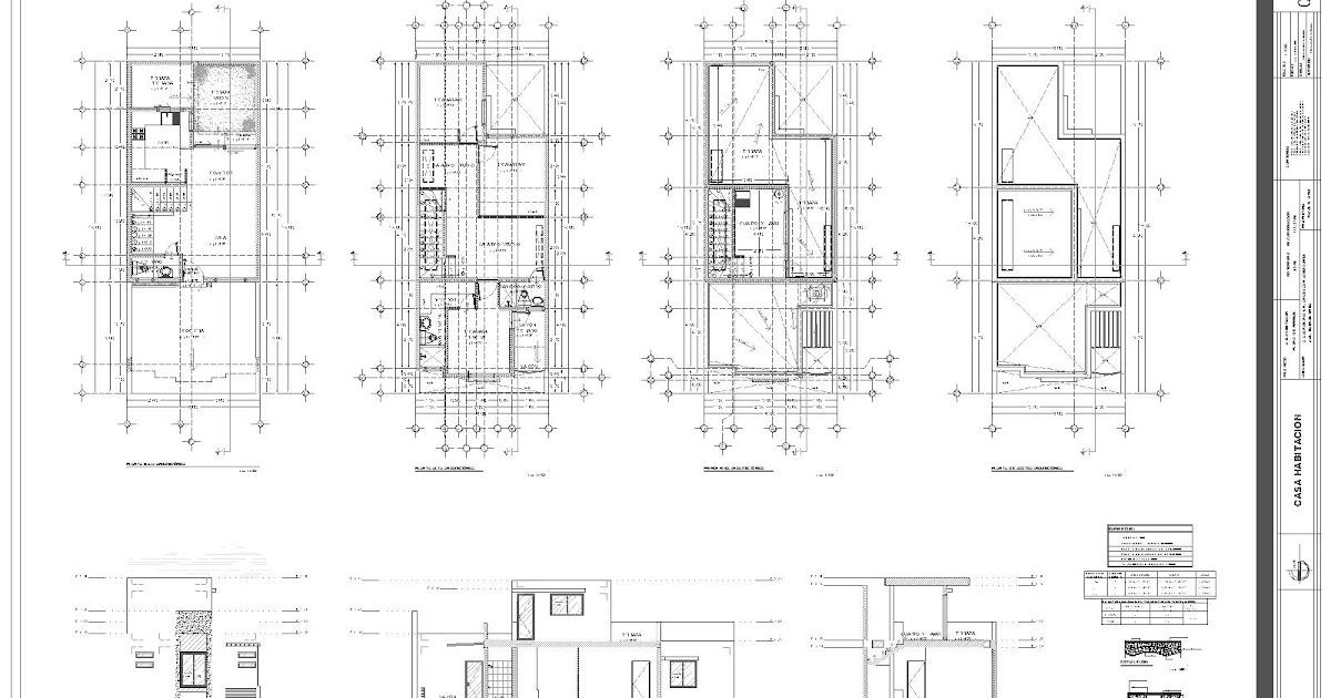 Orbed arquitectura construcci n proyecto y plano de for Planos de construccion