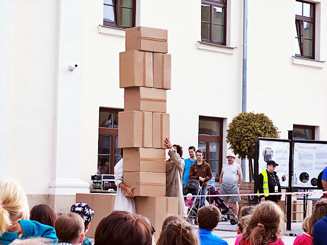 Carnaval Sztukmistrzów 2015