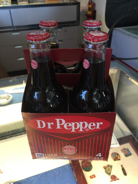 the day I {almost} lost my joy - my road trip to Waco - the Dr. Pepper Museum