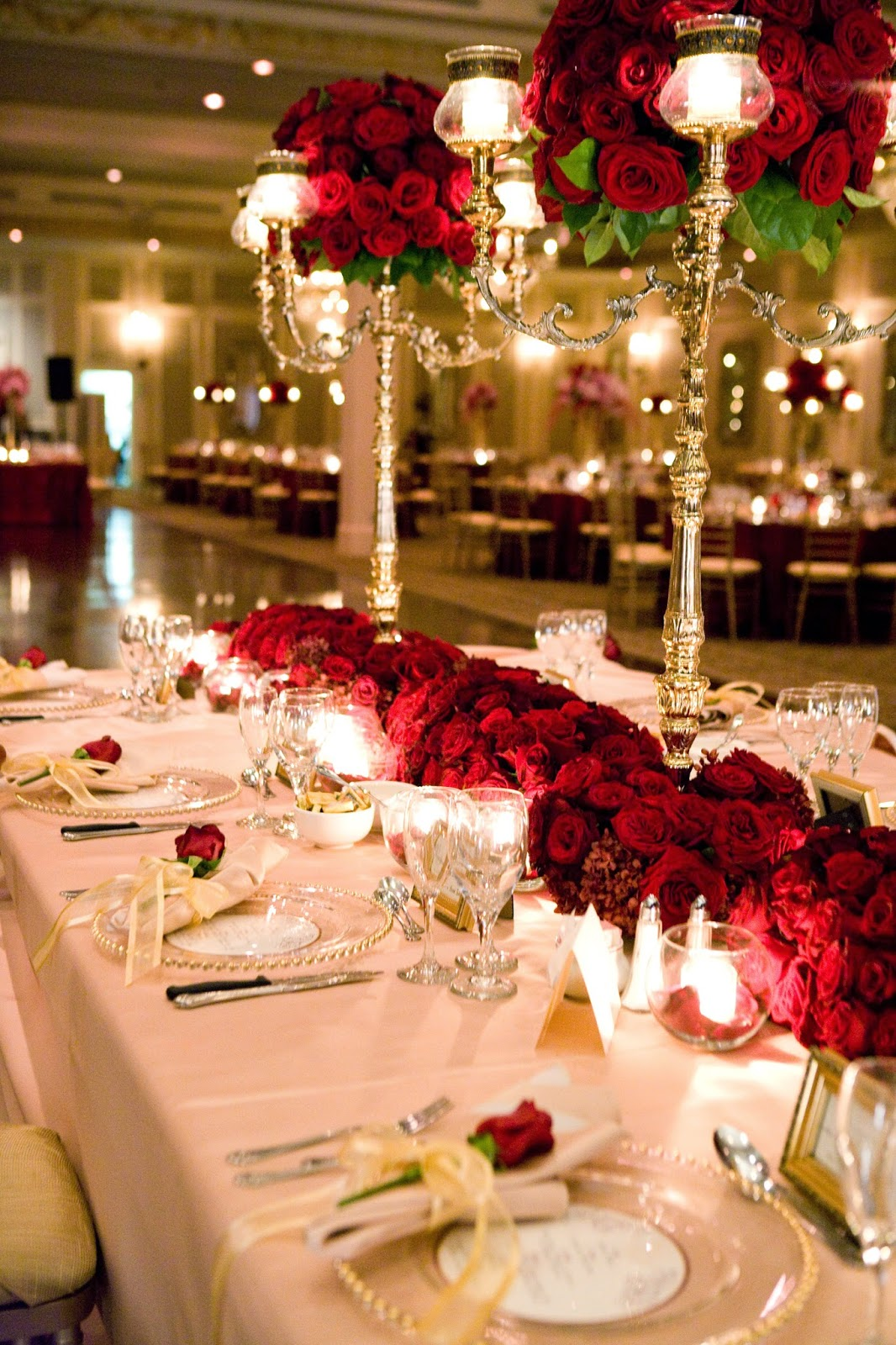 Vintage red wedding themes wedding stuff ideas for What are wedding themes