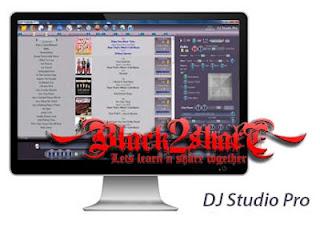DJ Studio Pro v10.2.1.4