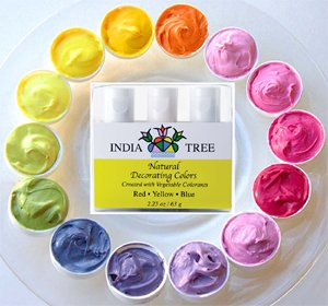 colorants naturels india tree - Colorants Naturels