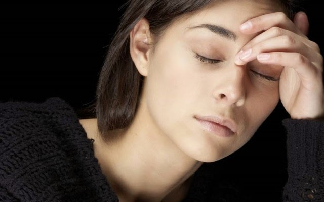 5 Side Effects Of Physical Stress