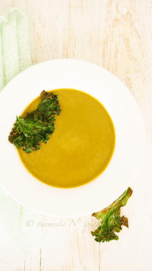 #SpinachandLentilsoup #KaleChips #SpinachCreamySoup #LentilSoup