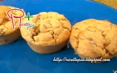 Muffin Prosciutto Cotto e Porcini di Cotto e Mangiato