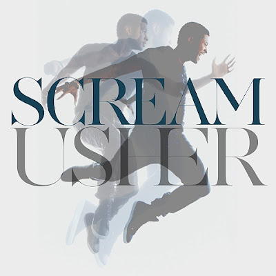 Usher - Scream Lyrics