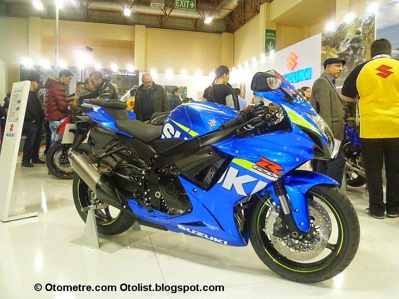 Özgürlüğün tadu Suzuki'yle çıkar
