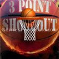 เกมส์ Game 3 Point Shootout