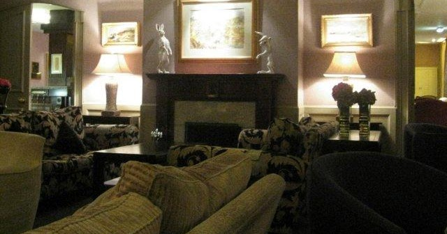 The Marcliffe Hotel And Spa Aberdeen