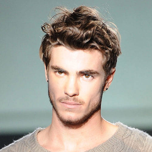 Men's Hair Care Tips for summer